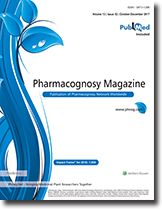 Pharmacognosy Magazine